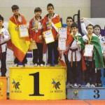 Campeonato La Nucia 2013